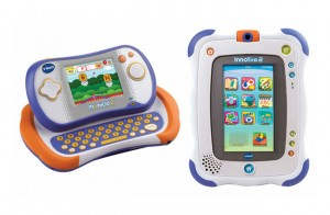 VTech MobiGo And InnoTab Children Learning Tablets Updated
