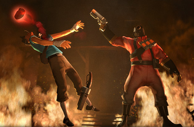 Valve Source Filmmaker