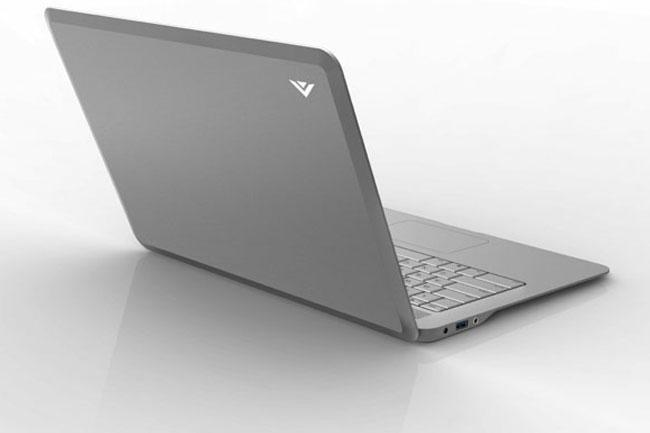 Vizio Laptop