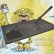 Wacom-Bamboo-Splash