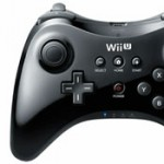 Wii U Pro Controller Unveiled (video)