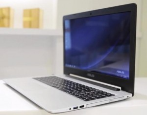 Asus Announces New 14 And 15 Inch Ultrabooks