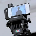eyeCLICK Camera Remote For iPhone 4/4S Lands On Kickstarter (video)