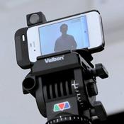eyeCLICK Camera Remote For iPhone 4/4S Lands On Kickstarter (video)
