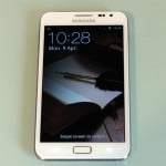 Galaxy Note Review