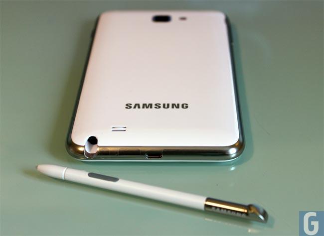 Galaxy S-Pen