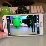 Galaxy Note Camera