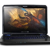 iBuyPower Unveils New Valkyrie Gaming Notebooks (video)