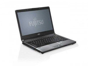 Fujitsu Unveils New Lifebook S762 Notebook Computer
