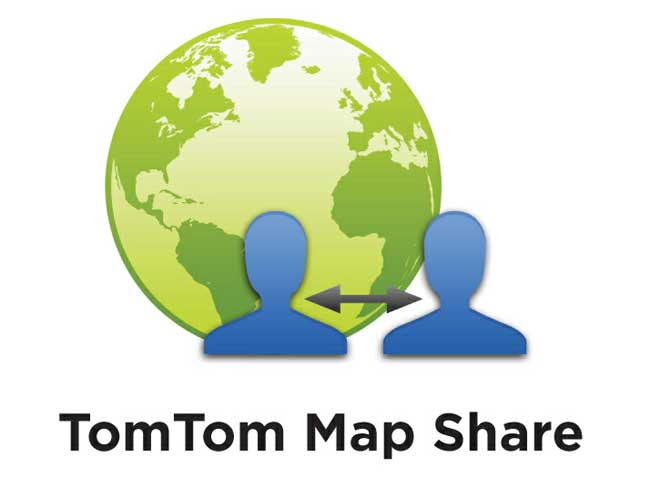 Tomtom Map Share TomTom Now Provides Free Daily Map Changes to All Devices   Geeky  Tomtom Map Share