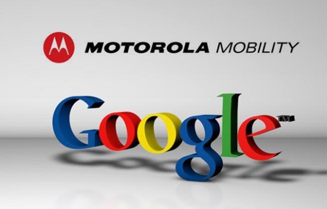 Google Motoroa