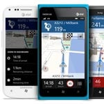 Nokia Drive Coming To All Windows Phone 8 Devices