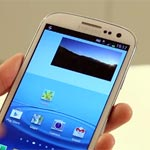 Verizon Samsung Galaxy S III To Feature GSM Global Roaming