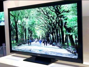 Sony And Panasonic Confirm OLED Partnership