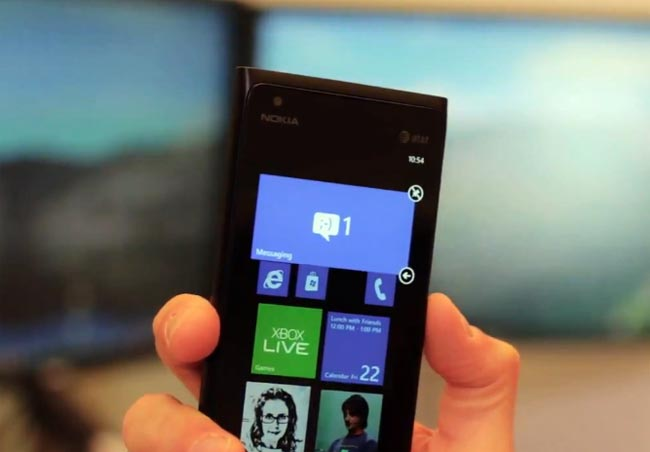 triple chance app windows phone