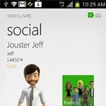 My Xbox Live App Lands On Android