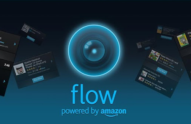 Amazon Flow Android App