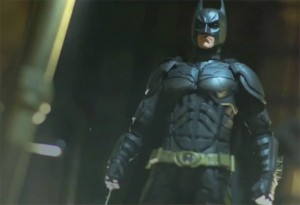 Batman: Dark Knightfall Trailer Created Using Action Figures (video)