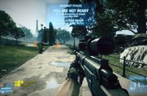 Battlefield 3 Match