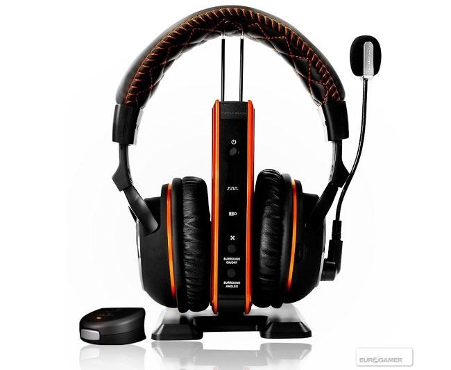 Black Ops 2 Tango headphones