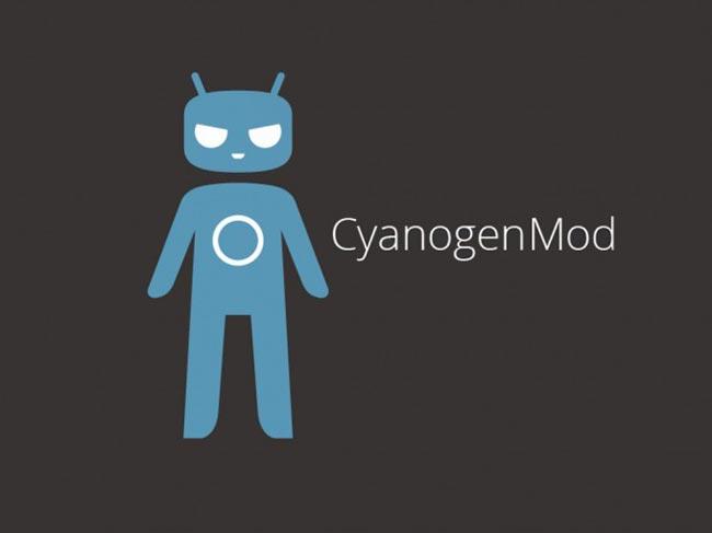 Cyanogenmod Nexus 4