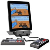 GameDock Transforms Your Apple iPhone, iPad, and iPod Into A Games Console (video)