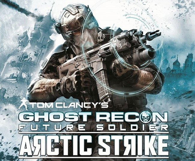 Ghost Recon Future Soldier Arctic Strike DLC