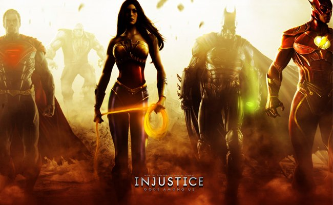 Injustice: Possibly convenient name?