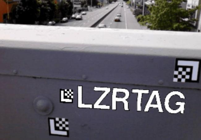 LZRTAG