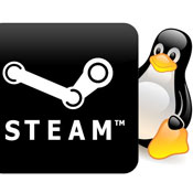 Linux-Steam