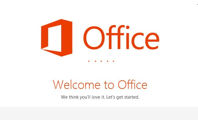 Microsoft Office 2013 Preview Available To Download