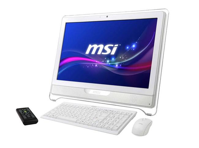 MSI WindTop AE2281G