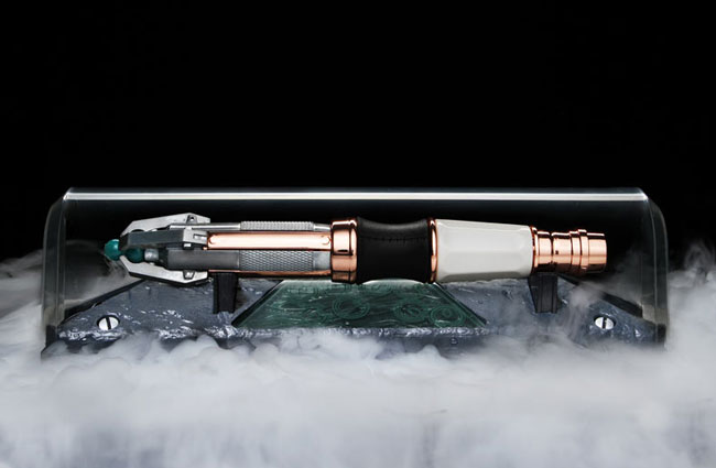 Mark VII Sonic Screwdriver Universal Remote