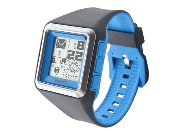 MetaWatch Strata Smartwatch