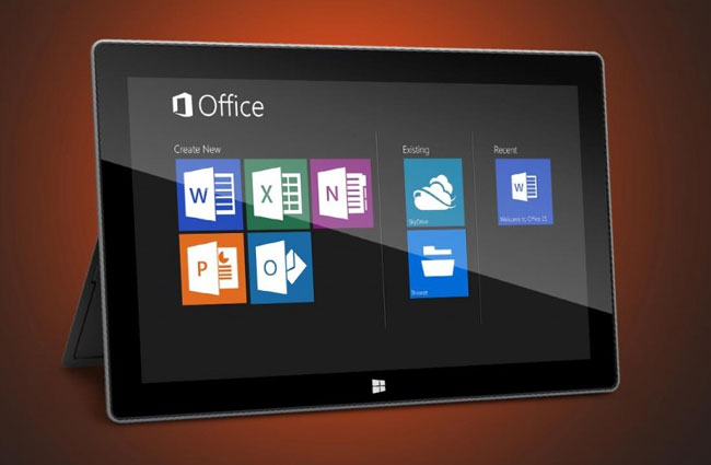 microsoft office home and student 2013 free with all windows rt