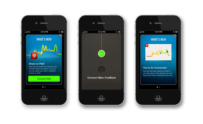 Nike's Mobile App – dali0266