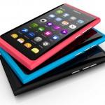Nokia N9 Gets 1.3 Software Update