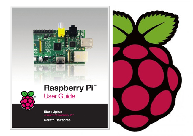 Official Raspberry Pi User Guide