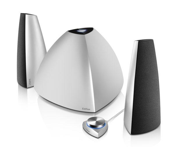 Prisma Bluetooth Speaker System