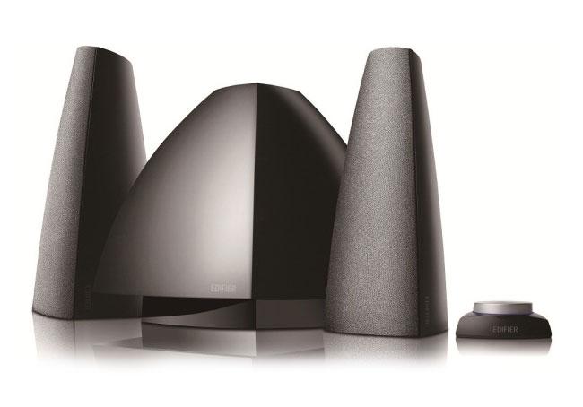 Prisma Bluetooth Speaker