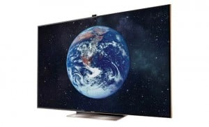 Samsung 75 Inch ES9000 LED Smart TV Arrives In The US Next Month For $9,999