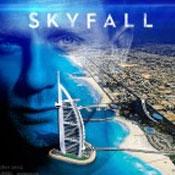 New James Bond Skyfall Trailer Released (video)