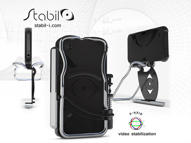 Stabil-i Case