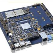 Kontron Tegra 3 Mini-ITX Motherboard Unveiled