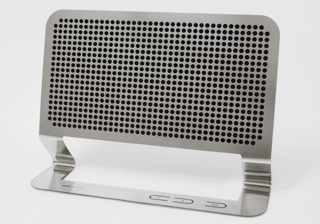 Ultra-thin Speaker