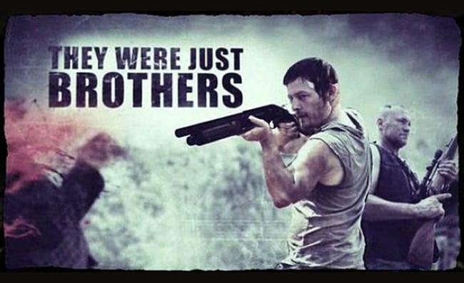 Walking Dead FPS