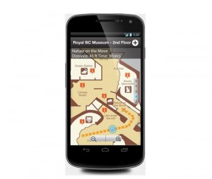 Wifarer app delivers real-time indoor navigation