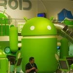 Google's Android Hits 50 Percent Of US Smartphone Market