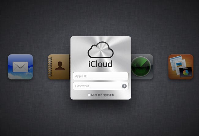 how to delete icloud email address