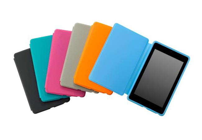 Asus Announces Covers For Google Nexus 7 Tablet - Geeky Gadgets